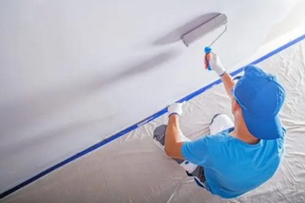 Why You Should Paint Your Florida Home's Interior During the Fall and  Winter Seasons - Halls Quality Painting